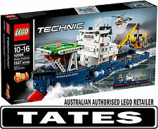 LEGO 42064 OCEAN EXPLORER TECHNIC from Tates ToyWorld