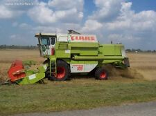 Claas Combine Dominator 56 66 76 86 96 106 Workshop Service Manual