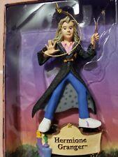 Harry Potter Kurt S. Adler Ornament, 2000, Hermione Granger, Nib