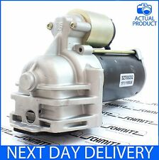 Si adatta a JAGUAR X-Type 2.0/2.2 TD 2003-2009 Diesel nuovo motore di avviamento
