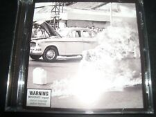 Rage Against the Machine by Rage Against the Machine (CD, Oct-2016)