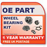 KWB1101 KEY PARTS WHEEL BEARING KIT (Volvo C30) NEW O.E SPEC!