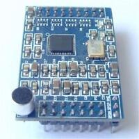 ASR Speech Recognition LD3320 Professional SP Voice Recognition Voice Module