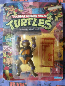 Teenage mutant Ninja turtles TMNT playmates misprint bootleg