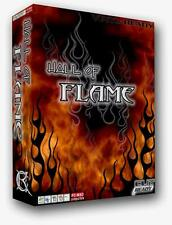 FLAME VECTOR CLIP ART FOR SIGN VINYL SIGN CUTTER FLAMES - CAR RACING FLAMES