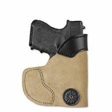 Pocket-Tuk IWB or Pocket Holster S&W M&P Shield; Taurus PT111/140, G2S, G2C; ...