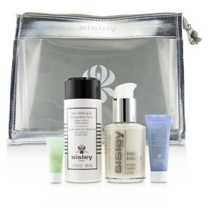 NEW Sisley Week-End Must-Haves Set: Ecological Compound 60ml + Gentle 4pcs+1bag