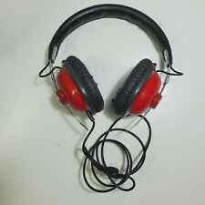 Panasonic RP-HTX7 Headphones Used Needs Earpads