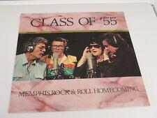 Rockabilly LP Homecoming Class of '55 STILL SEALED ORIG Recorded at Sun Studio