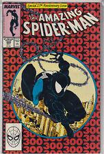 Amazing Spiderman 300 First Appearance of Venom! - Todd McFarlane Marvel 1988