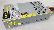 - Enhance 1U Single 350W EPS12V Power Supply