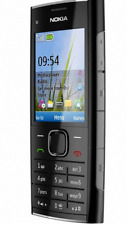 Nokia X2-00 RED/ Blue  GSM Unlocked Cellphone free shipping NEW CONDITION