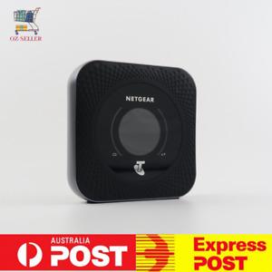Netgear Nighthawk M1 MR1100 UNLOCKED 4GX Mobile Router Modem Wi-Fi Telstra