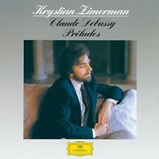 Debussy: Preludes [New CD] SHM CD, Japan - Import