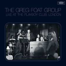 The Greg Foat Group - Live at the Playboy Club London [New CD]
