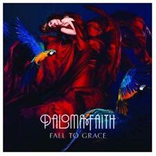 PALOMA FAITH Fall To Grace LP Vinyl NEW 2017