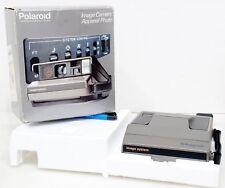 Polaroid Image System OVP, come nuovo