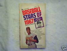 1967 BASEBALL STARS OF 1967 Frank Robinson Sandy Koufax