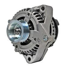 Quality-Built 13992 Remanufactured Alternator