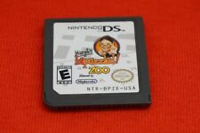 Margot's Bepuzzled (Nintendo DS, 2009) Lite Dsi xl 2ds 3ds XL Game