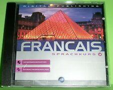 Francais - Sprachkurs 2 (PC - Software)