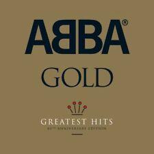 CD de musique édition pour Pop ABBA