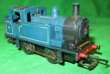 """Triang OO gauge R355 0-4-0 Industrial Loco """"Nellie"""" for light renovation"""
