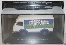 Altaya Renault Diecast Vans