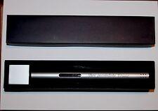 Grosses Metall Feuerzeug Gas Stabfeuerzeug mit Ihrer persönlichen Diamant-Gravur