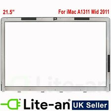 """For iMac 21.5"""" Screen Glass Panel A1311 922-9117 Front Cover EMC: 2428 Mid 2011"""