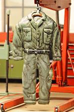 Figur Overall Mechaniker Anzug Werkstatt Diorama Deko Deko Bausatz Zubehör 1/18