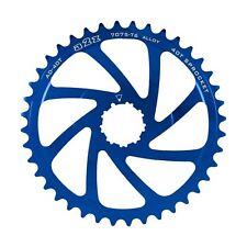 Plateau de vélo large gamme Cassette Adaptateur Pignon 40T bleu SHIMANO A2Z
