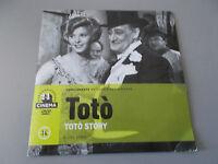 DVD Toto ´ Story N° 14 El Sol 24 Horas Cine DVD