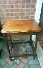 Solid Wood Vintage/Retro Console Tables