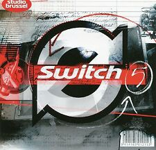 Studio Brussel presents Switch 5 (2 CD)