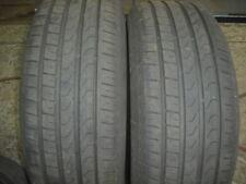 Pirelli Cinturato P7  225/60 R 17 99V  2 Stück  5,5mm