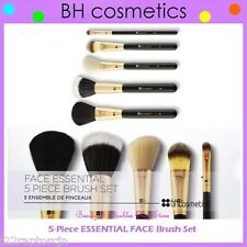 NEW BH Cosmetics 5-Piece FACE ESSENTIAL Synthetic Brush Set FREE SHIPPING Powder