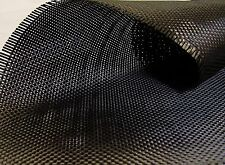 Carbon-Gewebe Kohlefasergewebe CFK 200 g/m², 1 m², Versand gefaltet (27,90 €/m²)