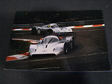 Photo Sauber Mercedes C11 1990 FIA Group C #1 & #2 (MBC)