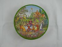 Rude Huntley & Palmer Sex Risqué Biscuit Tin 1970s SEALED NEW