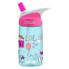 CamelBak Eddy Kids' BFFs Water Bottle 12oz - Blue