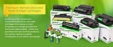 EcoPlus Compatible Toner Fits HP 96A (C4096A) Black, 5K Yield