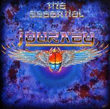 Journey - Essential Journey [New CD] Rmst