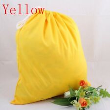 Pail Liner Large Site Waterproof PUL Yellow Wet Bag For Baby Cloth Diapers Bag