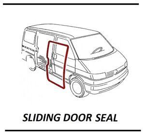 Volkswagen Transporter T4 1990-2003 Sliding Door Seal