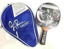 Donic Schildkrot Waldner 900 Table Tennis Racket Bat Ping Pong with Round Cover