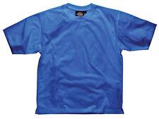 Camisetas de hombre en color principal azul talla L