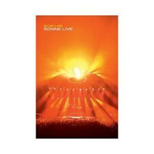 SCHILLER - SONNE (LIVE)  2 CD  28 TRACKS INTERNATIONAL POP  NEU
