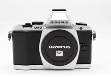 Camera only OMD E-M5 Mark I