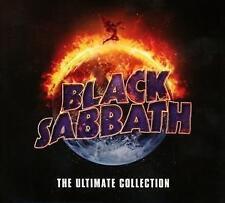 Black Sabbath - The Ultimate Collection (2016) 2 CDs - original verpackt - Neu